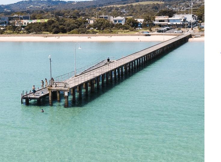 Dromana's best beaches to visit