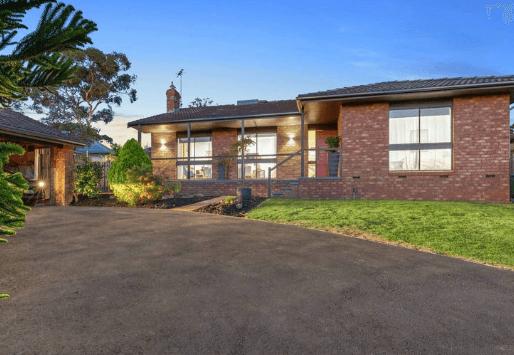 Estate in Mount Eliza