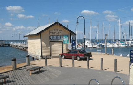 Best beaches in Hastings
