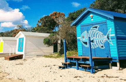 Best places to visit in the Mornington Peninsula