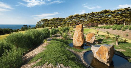 Gardens of Mount Eliza