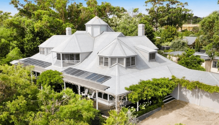 Estate in Mount Martha