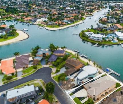 Patterson Lakes suburb profile